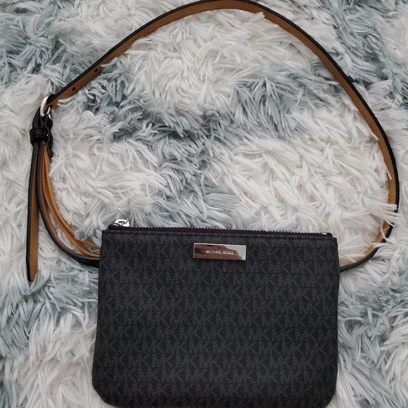 MICHAEL Michael Kors Handbags - Authentic Michael Kors Belt bag